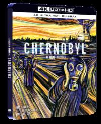 image blu ray 4k chernobyl