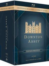 image intégral coffret downton abbey