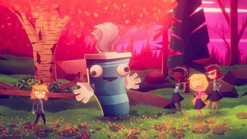 image gameplay jenny leclue detectivu