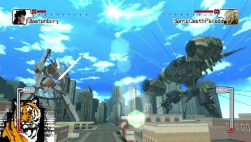 image gameplay no more heroes