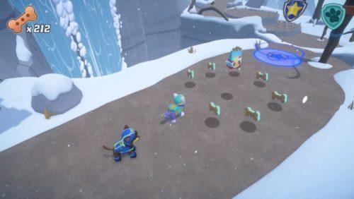 image gameplay pat patrouille
