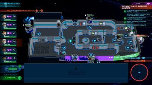 image gameplay space crew