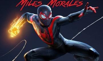 image miles morales spider man
