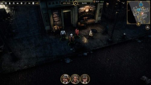 image gameplay empire of sin