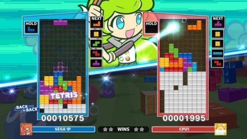 image gameplay puyo puyo tetris 2