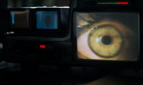 Test de Voigt-Kampf : illustration de couverture pour l'article sur les rapports entre 1984, Philip K. Dick et Blade Runner.