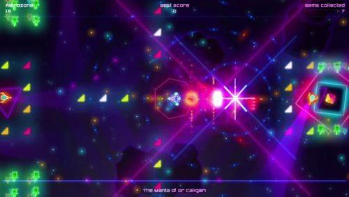 image gameplay death ray manta se
