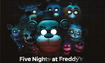 image five nights freddy's vr