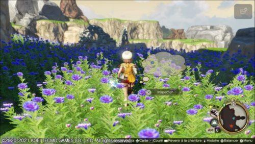 image gameplay atelier ryza 2