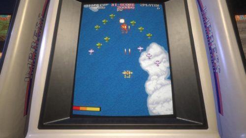 image gameplay capcom arcade stadium