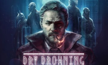 [Test] Dry Drowning : un visual novel parfois maladroit mais volontaire