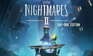 image little nightmares 2