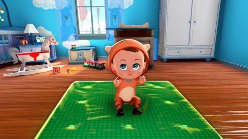 image gameplay my baby