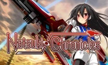 image jeu natsuki chronicles
