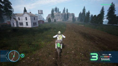 image gameplay monster energy motocross 4