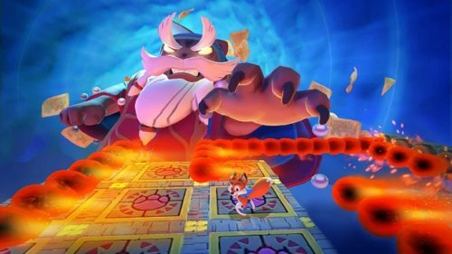 image boss new super luckys tale