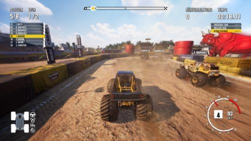 image ps5 monster truck championship