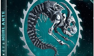 [Test - Blu-ray] Planète Hurlante - ESC Editions
