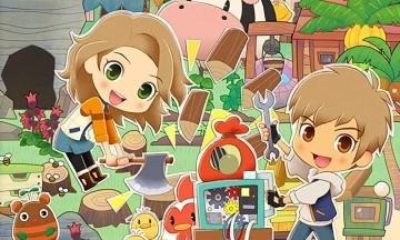 image jeu story of seasons pioneers of olive town
