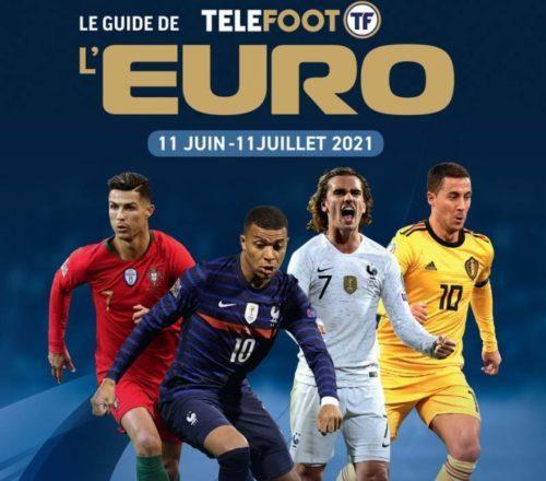 image le guide de l'euro
