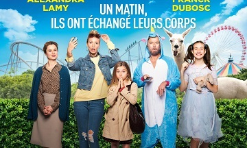 [Cinéma] Le Sens de la Famille : le trailer