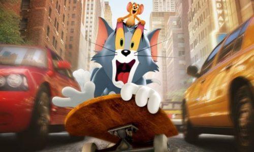 [Critique] Tom & Jerry, le film : Quand on arrive en ville