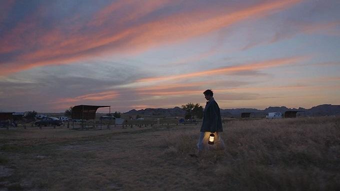 image frances mcdormand nomadland