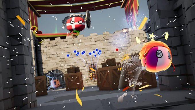 image 4 chronicles bang on balls