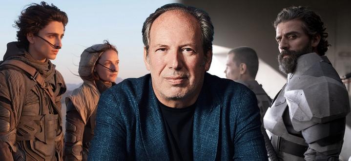 Dune Hans Zimmer