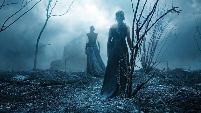 les sorcières dans la saison 2 de his dark materials